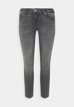 ONLY Petite - ONLCORAL LIFE - Jeans Skinny Fit - grey denim