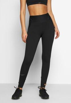 Nike Performance - CITY  - Trikoot - black