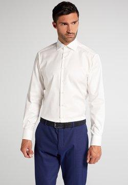 Eterna - FITTED WAIST - Businesshemd - beige