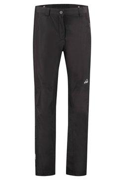 McKinley - CARLOW - Stoffhose - black
