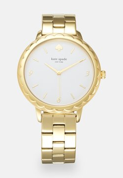 kate spade new york - Montre - gold-coloured