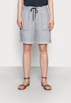Opus - MELVITA - Shorts - mystic blue