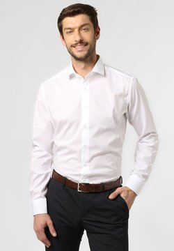 Andrew James - Businesshemd - white