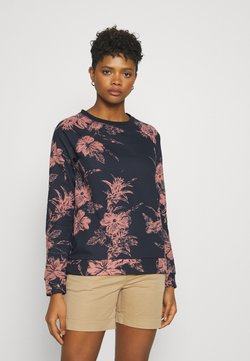 Roxy - ENCHANTED ISLE - Sweatshirt - mood indigo