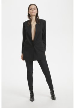 Denim Hunter - Blazer - black