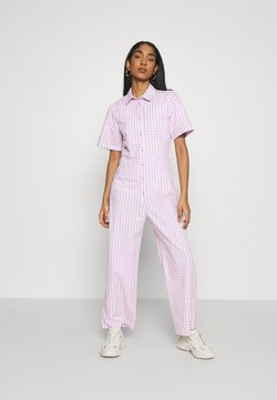 Monki - SAMANTHA  - Jumpsuit - pink