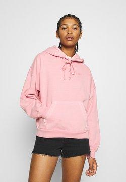 Levi's® - HOODIE - Huppari - blush garment