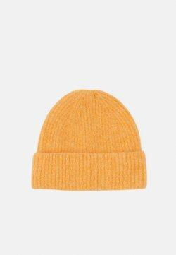Weekday - MON BEANIE - Mütze - orange