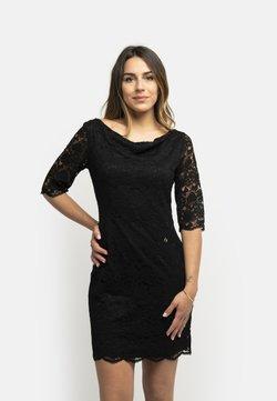 NeroGiardini - Cocktailkleid/festliches Kleid - nero