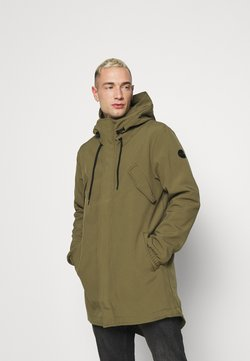 Only & Sons - ONSHALL  - Parka - olive night