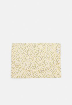 Konges Sløjd - CHANGING PAD UNISEX - Stellematte - yellow