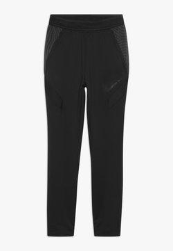 Nike Performance - DRY STRIKE  - Træningsbukser - black/anthracite