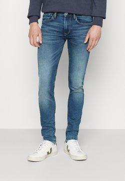 Pepe Jeans - HATCH - Jeans slim fit - denim