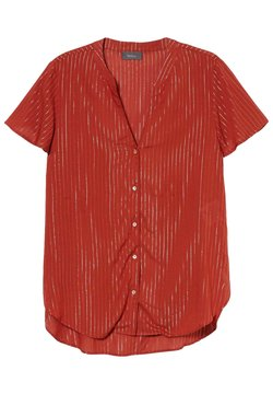 C&A - Bluse - red