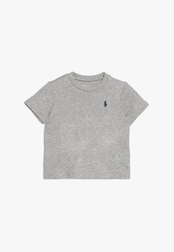 Polo Ralph Lauren - BABY - T-shirt basic - andover heather