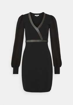 Morgan - RMLOJA - Cocktail dress / Party dress - noir