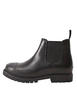 Mango - PHOENIX - Ankle Boot - zwart