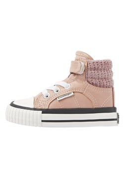 British Knights - ATOLL - High-top trainers - pink