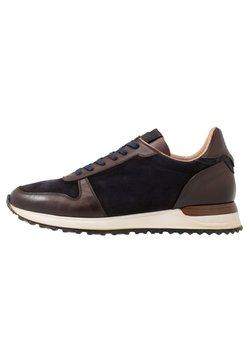Giorgio 1958 - Sneaker low - caffe/fox/bouvier