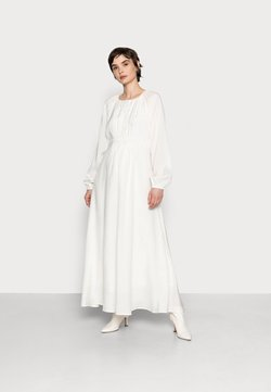 Love Copenhagen - ARIEL DRESS - Maxikleid - eggnog