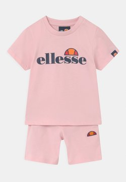 Ellesse - LEOPOLDI SET UNISEX - Short - light pink