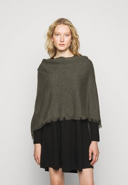 Repeat - Cape - khaki