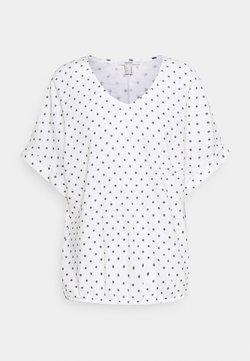Esprit - TEE - T-Shirt print - off white