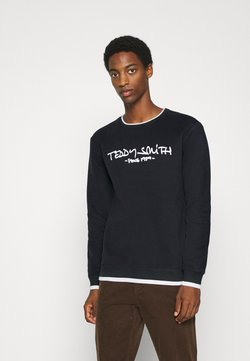 Teddy Smith - SICLASS - Sweater - dark navy