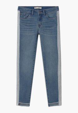 Levi's® - 710 SKINNY ANKLE - Skinny-Farkut - light-blue denim