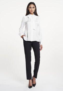 CVRD - Overhemdblouse - white