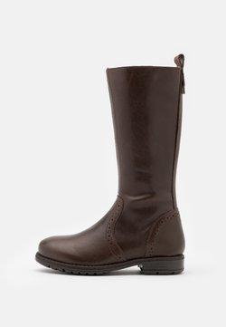 Bisgaard - MYRA - Snowboots  - brown