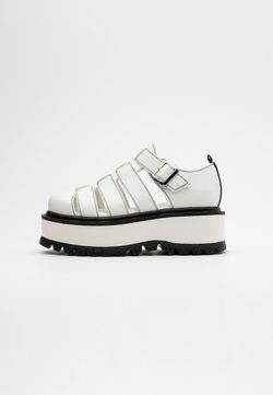 Koi Footwear - VEGAN DIODE - Loafers - white