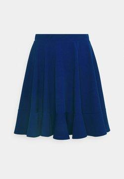 WAL G. - ALYSSA SKATER  - A-Linien-Rock - electric blue