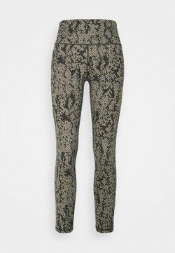 Varley - CENTURY LEGGING - Tights - grey