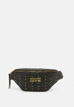Versace Jeans Couture - BELTBAG - Vyölaukku - nero