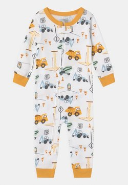 Carter's - CONSTRUCTION - Pyjama - multi-coloured