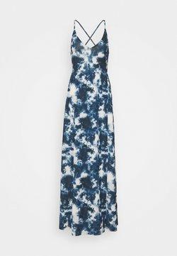 Even&Odd Tall - Maksimekko - blue/white