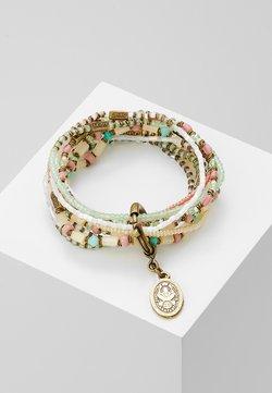 Konplott - PETIT GLAMOUR - Armband - pastel/multi/antique