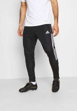adidas Performance - TIRO 21 - Jogginghose - black/white