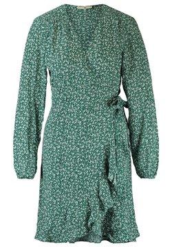 America Today - Korte jurk - hard green