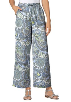 Amy Vermont - Stoffhose - multicolor
