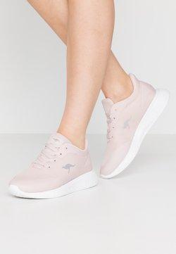 KangaROOS - K-ACT FEEL - Sneakers laag - peach blush