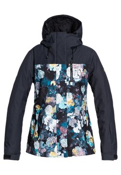 Roxy - JETTY - Snowboardjacke - true black sammy
