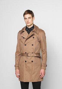 The Kooples - MANTEAU - Trenchcoat - beige