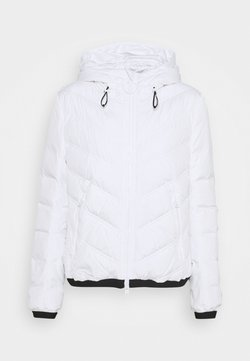 Marc Cain - Down jacket - white
