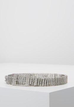 Gina Tricot - JESSIKA BELT  - Skärp - silver