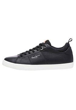 Pepe Jeans - MARTON - Sneaker low - black