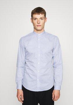 Springfield - MAO SEERSUCKER PRINT - Camisa - white