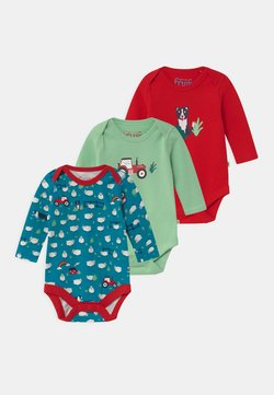 Frugi - SUPER SPECIAL BABY 3 PACK  - Body - multi-coloured