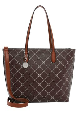 Tamaris - ANASTASIA - Shopping Bag - brown